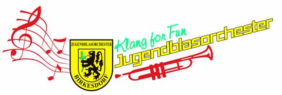Logo Klang for Fun